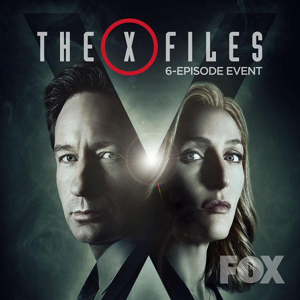 ��������� ��������� / The X-Files [10�01-04 �� 06] (2016) WEB-DL 720p | TB3