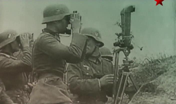 Они знали, что будет... война (1-2 серии из 2) (2011) IPTVRip