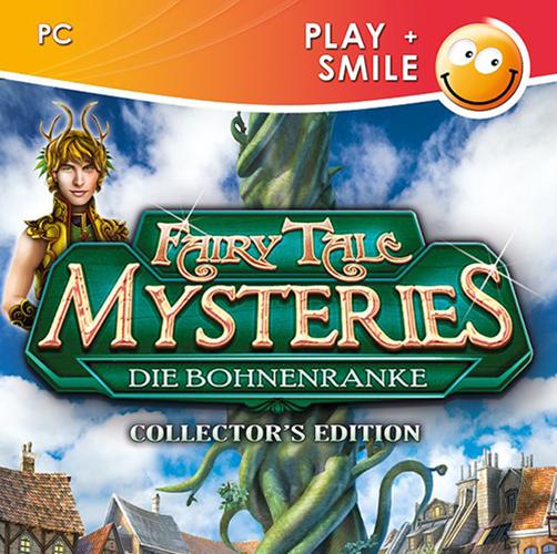 Волшебные сказки 2: Бобовый стебель / Fairy Tale Mysteries 2: The Beanstalk - Collection Edition | PC | Лицензия