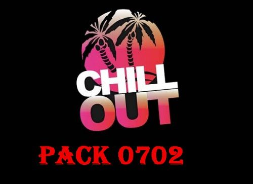 VA - Chillout Pack 0702 [MP3-320] (2016)