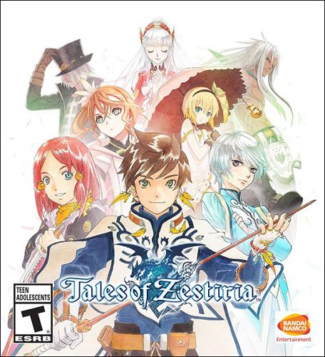 Tales of Zestiria + DLC Pack | PC | Лицензия