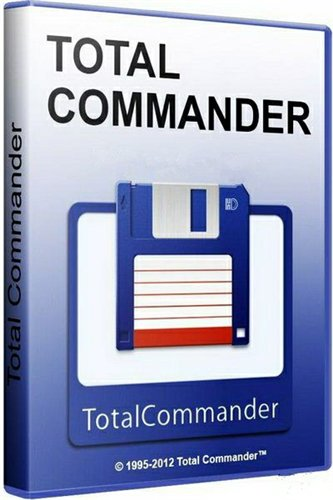 Total Commander 8.51a Podarok Edition + Lite [Ru/Uk]