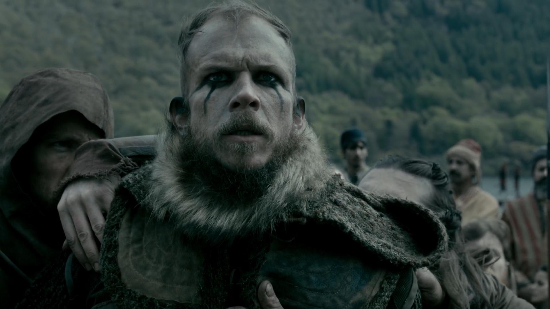 Сериал викинги 5 сезон 11 серия (2018) скачать через торрент.