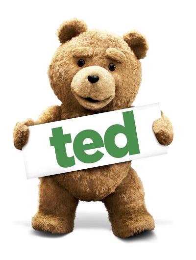 Третий лишний: Дилогия / Ted: Dilogy (2012-2015) (BDRip-AVC) Unrated Cut | A | 60 fps