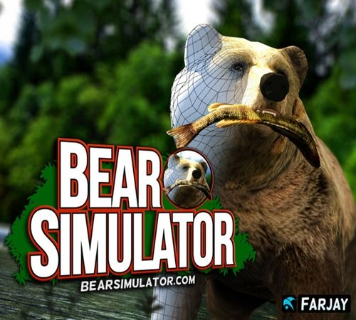 Bear Simulator [L] [ENG] (2016)