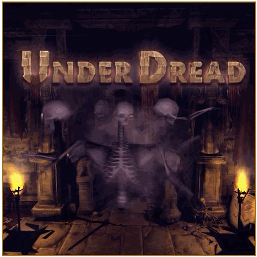 UnderDread | PC | Лицензия