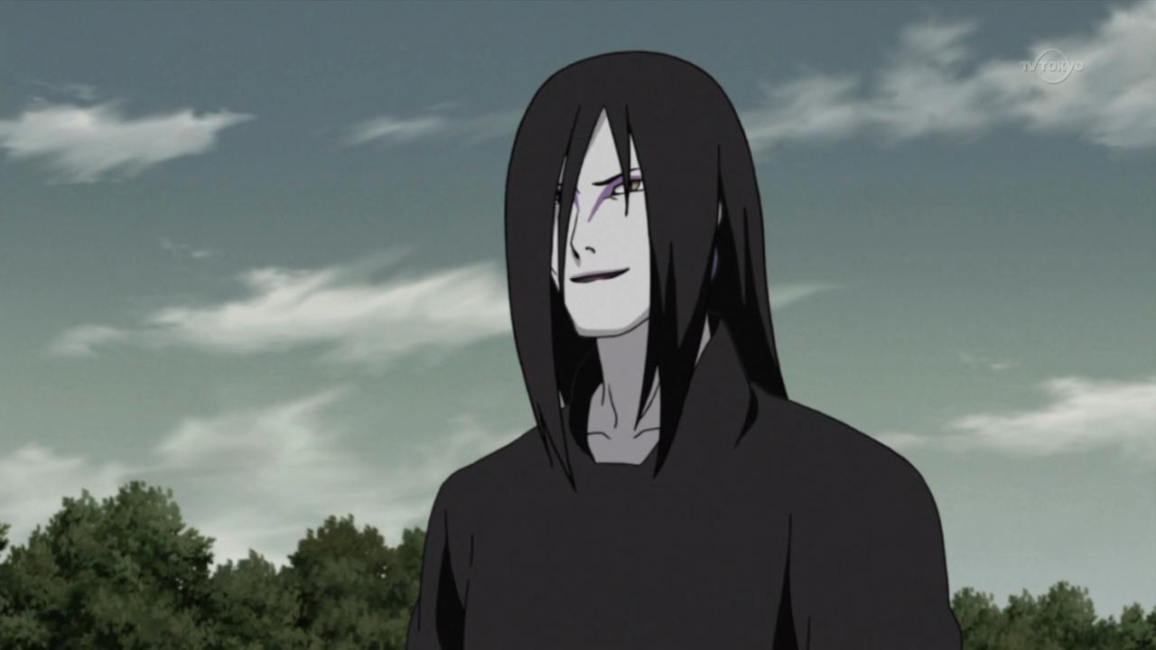 Скриншот *Наруто: Ураганные хроники / Naruto: Shippuuden (2007) [492-500 из 500] 720p*