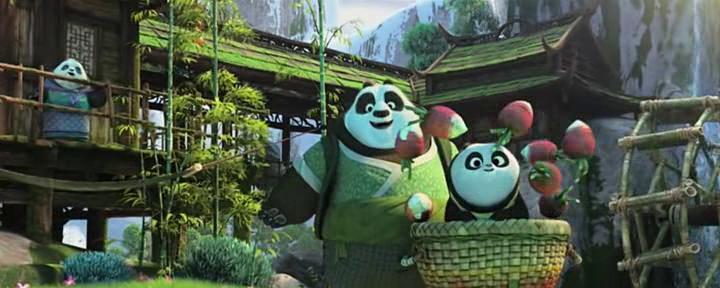 скачать трейнер для кунг фу панда - фото 10