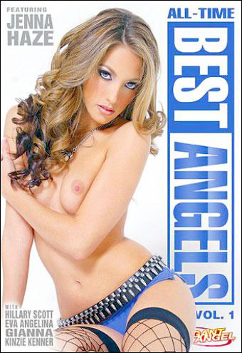 Elegant Angel - Лучшие Ангелы / All-Time Best Angels Vol.1 (2010) DVD5 |