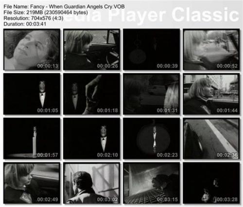Fancy - When Guardian Angels Cry (1990)