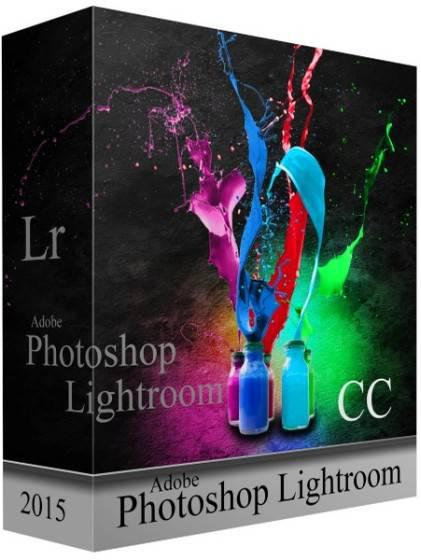 Adobe Photoshop Lightroom CC 2015.5 (6.5) [Multi/Ru]
