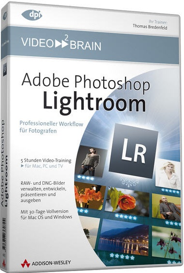 Adobe Photoshop Lightroom 6.5 Portable by punsh [Multi/Ru]