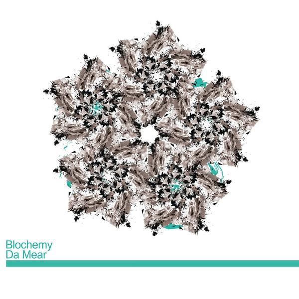 Blochemy - Da Mear (2016) [MP3|320 кб/с] <IDM, Glitch, Ambient>