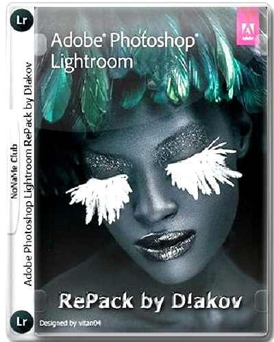 Adobe Photoshop Lightroom CC 2015.6.1 RePack by D!akov [Multi/Ru]