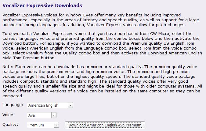 Nuance Vocalizer 5 Free Download - xsonarsystem
