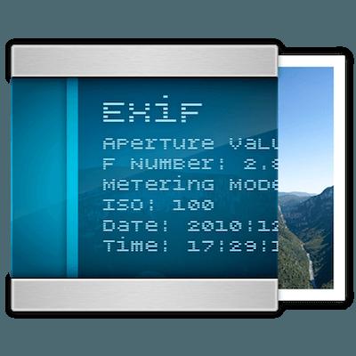 Exif Editor 1.1.8 (2016) Multi