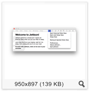 Jettison 1.5.2 (2016) Eng