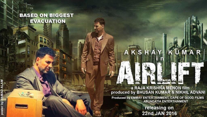 Watch Airlift Full Movie - Watch Airlift Free Online HD