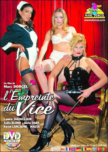 Marc Dorcel - Отпечаток разврата: Маскарад / L'Empreinte du Vice: Masquerade (1998) DVDRip | Rus |