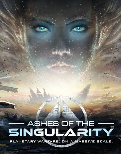 Ashes of the Singularity (2016/MULTi2) 1.24 + 3DLC