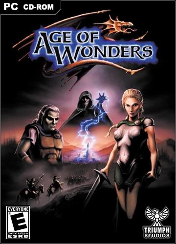 [Антология] Age of Wonders + Age of Wonders II: The Wizard's Throne + Age of Wonders: Shadow Magic / Age of Wonders: Магия Теней + Age of Wonders III [P] [RUS + ENG + * / RUS? + ENG + *] (1999—2014)