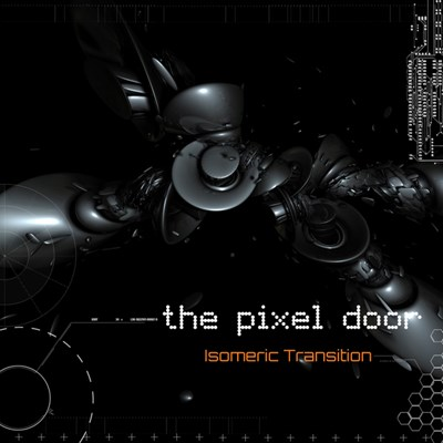 The Pixel Door - Discography 8 Releases (2013-2017) [FLAC|Lossless|WEB-DL|tracks] <IDM, Glitch, Modern Classical, Ambient>
