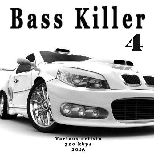 Bass Killer 4  › Торрент