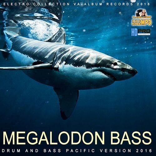 Megalodon Bass  › Торрент
