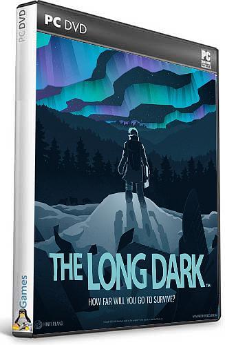 (Linux) The Long Dark (2014) [Ru / Multi] (v.326) SteamRip