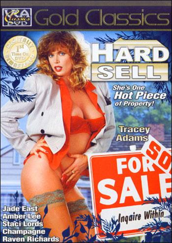 Постер:Трудно продать / Hard Sell (1995) DVDRip