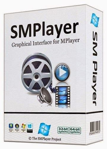 SMPlayer 18.4.0 (2018) PC {Ukr|Rus|Multi + Portable x86|x86_64}