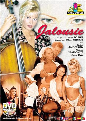 Постер:Marc Dorcel - Подозрение / Ревность / Jalousie / Suspicion / Mogli Gelose (1999) DVDRip | Rus