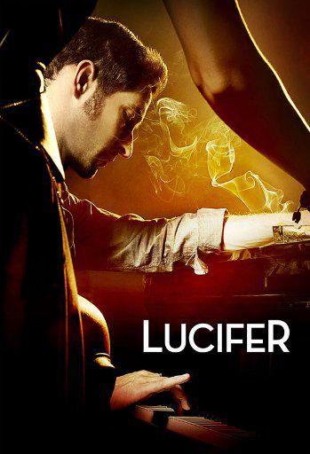 Люцифер (1 сезон: 1-13 серии из 13) / Lucifer ( 2016 ) [Фэнтези, драма, ужасы WEB DL 1080p] PM (NewStudio)