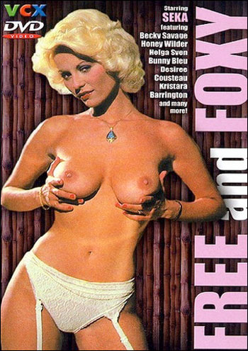 Постер:Свободные и хитрые / Free and Foxy (1985) DVDRip
