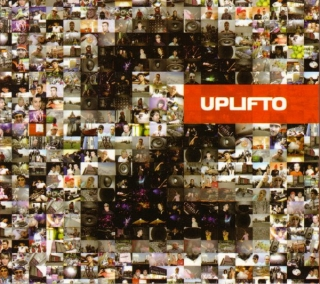 (Electro House, House) [CD] VA - Uplifto-2 - 2006, FLAC (tracks+.cue), lossless
