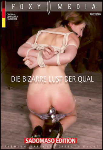 Причудливая похоть мучений / Die bizarre Lust der Qual (2014) WEBRip