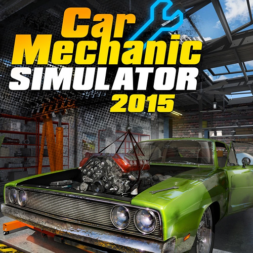 Car Mechanic Simulator 2015 [v 1.0.7.1 + 6 DLC] | PC | Лицензия