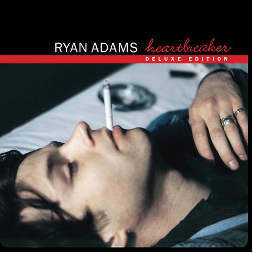 [TR24][OF] Ryan Adams - Heartbreaker(Deluxe edition) - 2000 / 2016 (AlternativeCountry, Folk-Rock)