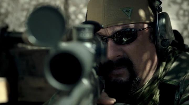 Снайпер: Специальный отряд / Sniper: Special Ops (2016) WEB-DLRip