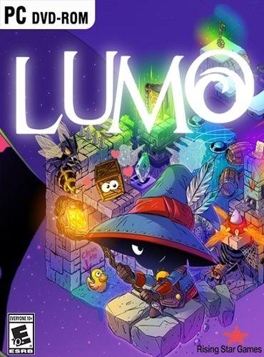 Lumo Deluxe Edition [L] [GOG] 2016 1.05.11