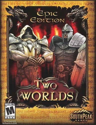 Two Worlds 2 Таблетка Скачать