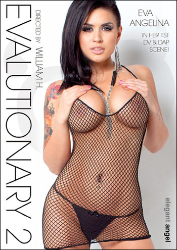 Elegant Angel - Evalutionary 2 (2012) DVDRip |