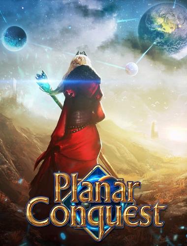 Planar Conquest (2016) PC | Лицензия