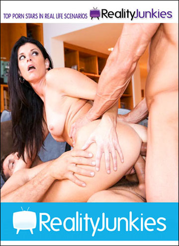 India Summer - Дуплет для моей жены со мной 2 / DP My Wife With Me 2 (2013) HDRip 720p