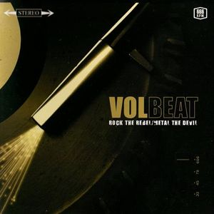 Volbeat - Discography (2005-2016)