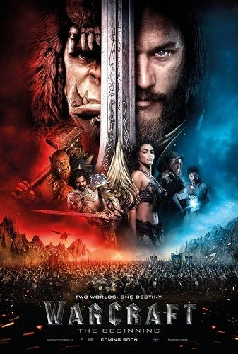 Warcraft 2016 1080p KORSUB HDRIP x264 AAC-SS