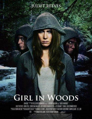 Девушка в лесу / Girl in Woods (2016) WEB-DLRip [VO]