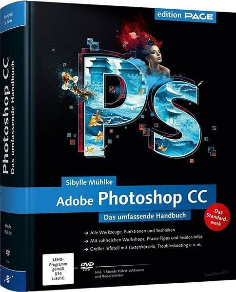 Adobe Photoshop CC 2015.1.2 (20160113.r.355) (x64) RePack by JFK2005 (15.06.2016) [Ru/En]