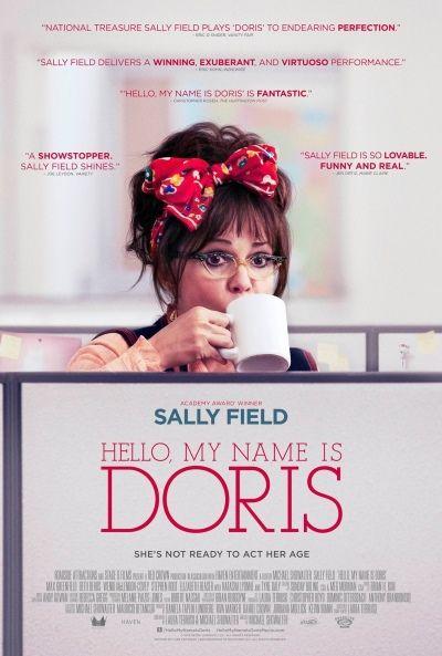 Здравствуйте, меня зовут Дорис / Hello, My Name Is Doris (2015) HDRip