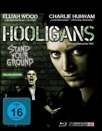 Хулиганы / Hooligans (2005) BDRip [H.264 / 720p] [Open Matte]
